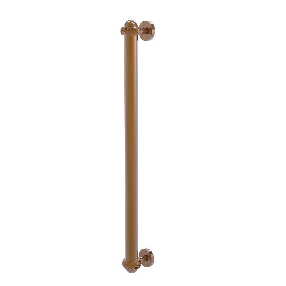 Allied Brass  Appliance Pulls item 402AT-RP-BBR