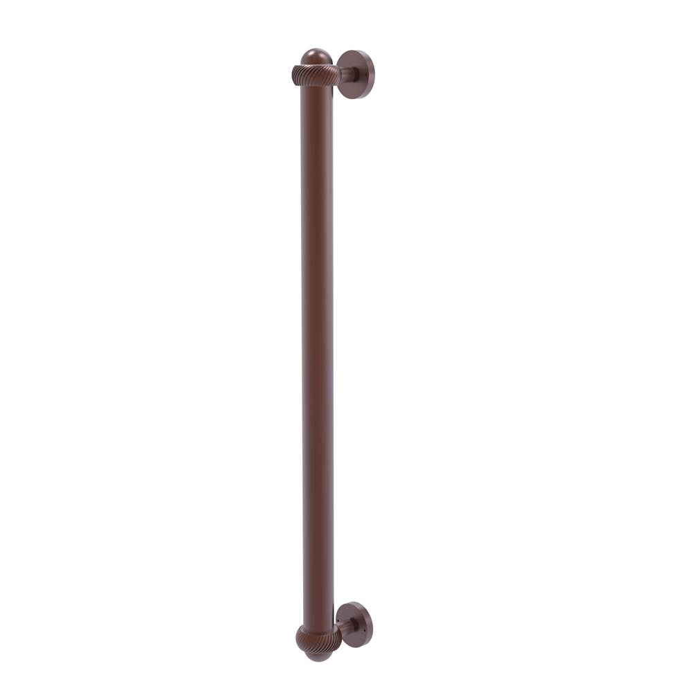 Allied Brass  Appliance Pulls item 402AT-RP-CA