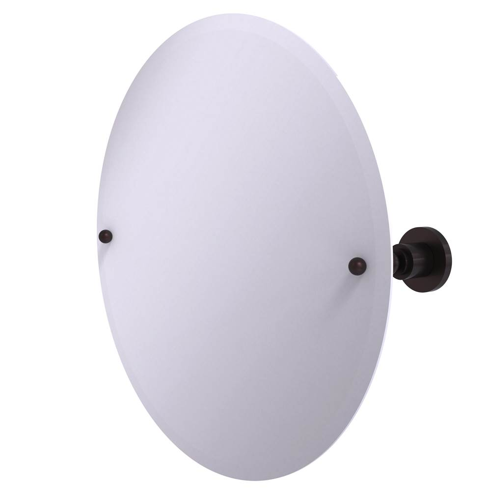 Allied Brass Round Mirrors item AP-90-ABZ