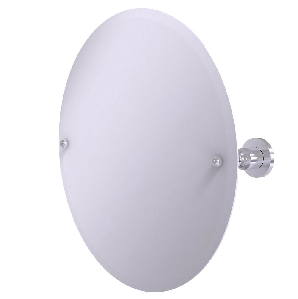 Allied Brass Round Mirrors item AP-90-SCH