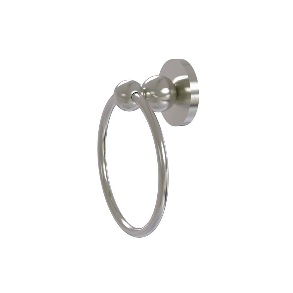 Allied Brass Towel Rings Bathroom Accessories item BL-16-SN