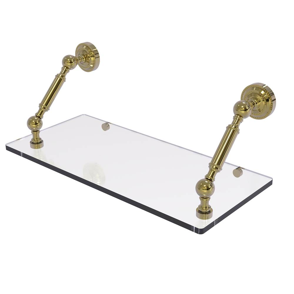 Allied Brass Shelves Bathroom Accessories item DT-1-18-UNL