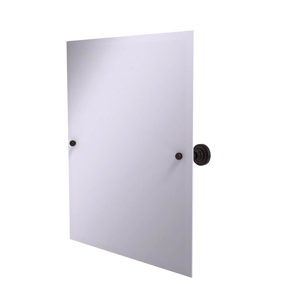 Allied Brass Rectangle Mirrors item DT-92-ABZ