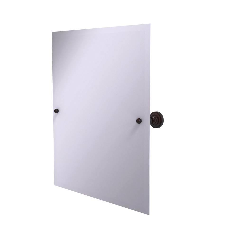 Allied Brass Rectangle Mirrors item DT-92-VB