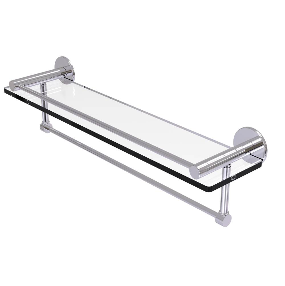 Allied Brass Shelves Bathroom Accessories item FR-1/22GTB-PC