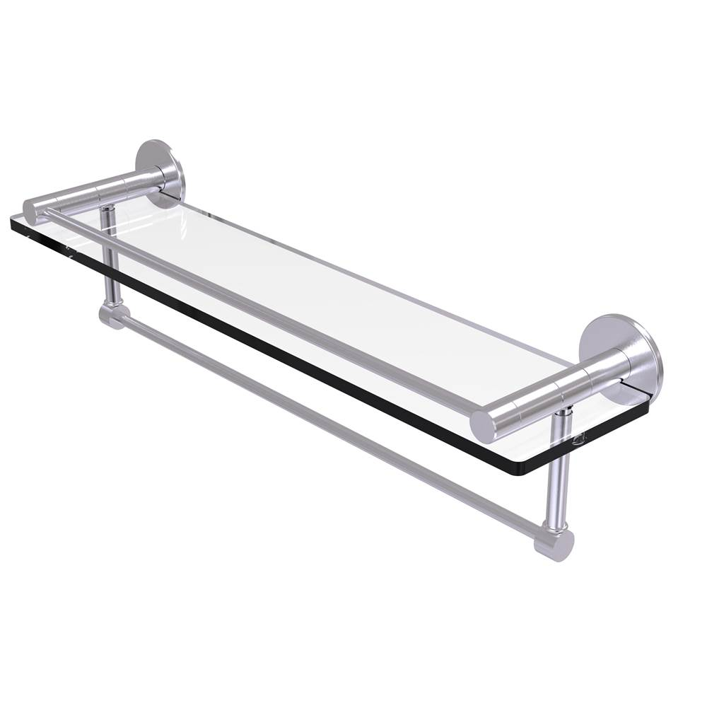 Allied Brass Shelves Bathroom Accessories item FR-1/22GTB-SCH