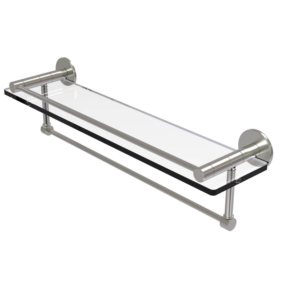 Allied Brass Shelves Bathroom Accessories item FR-1/22GTB-SN