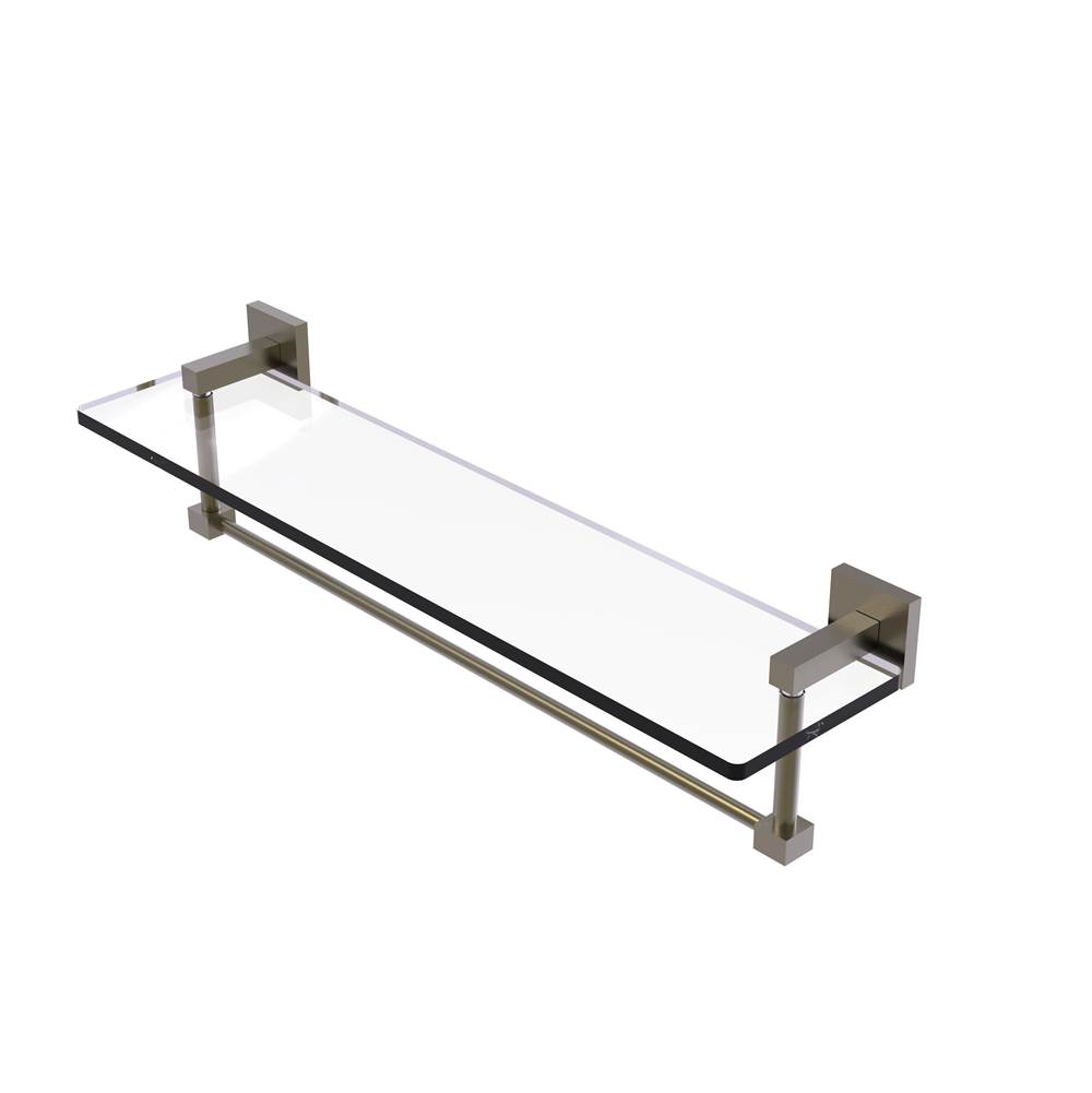 Allied Brass Shelves Bathroom Accessories item MT-1-22TB-ABR