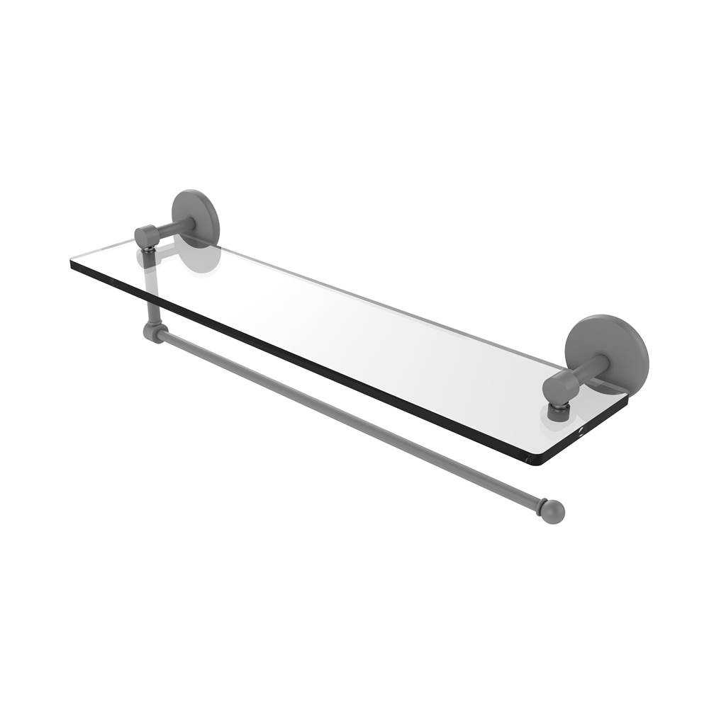Allied Brass  Kitchen Accessories item P1000-1PT/22-GYM