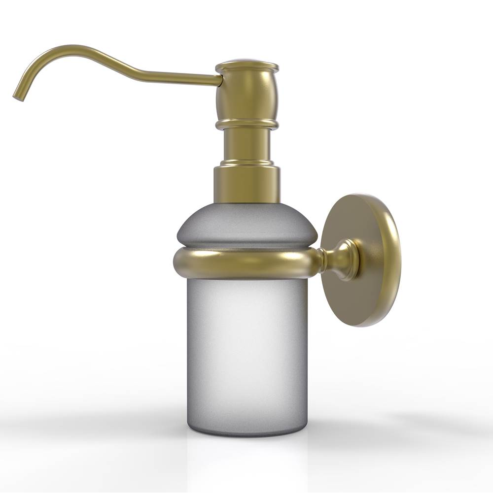 Allied Brass Soap Dispensers Bathroom Accessories item P1060-SBR