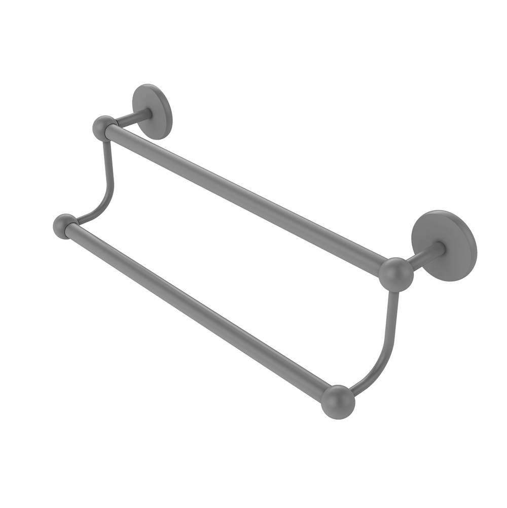 Allied Brass Towel Bars Bathroom Accessories item P1072/18-GYM