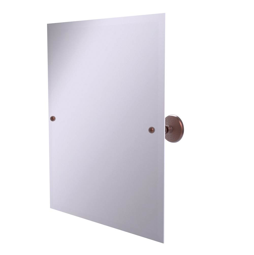 Allied Brass Rectangle Mirrors item PMC-92-CA