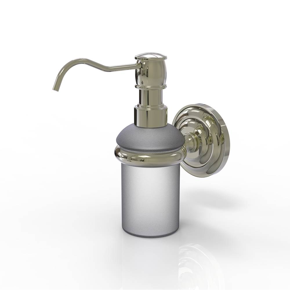 Allied Brass Soap Dispensers Bathroom Accessories item PQN-60-PNI