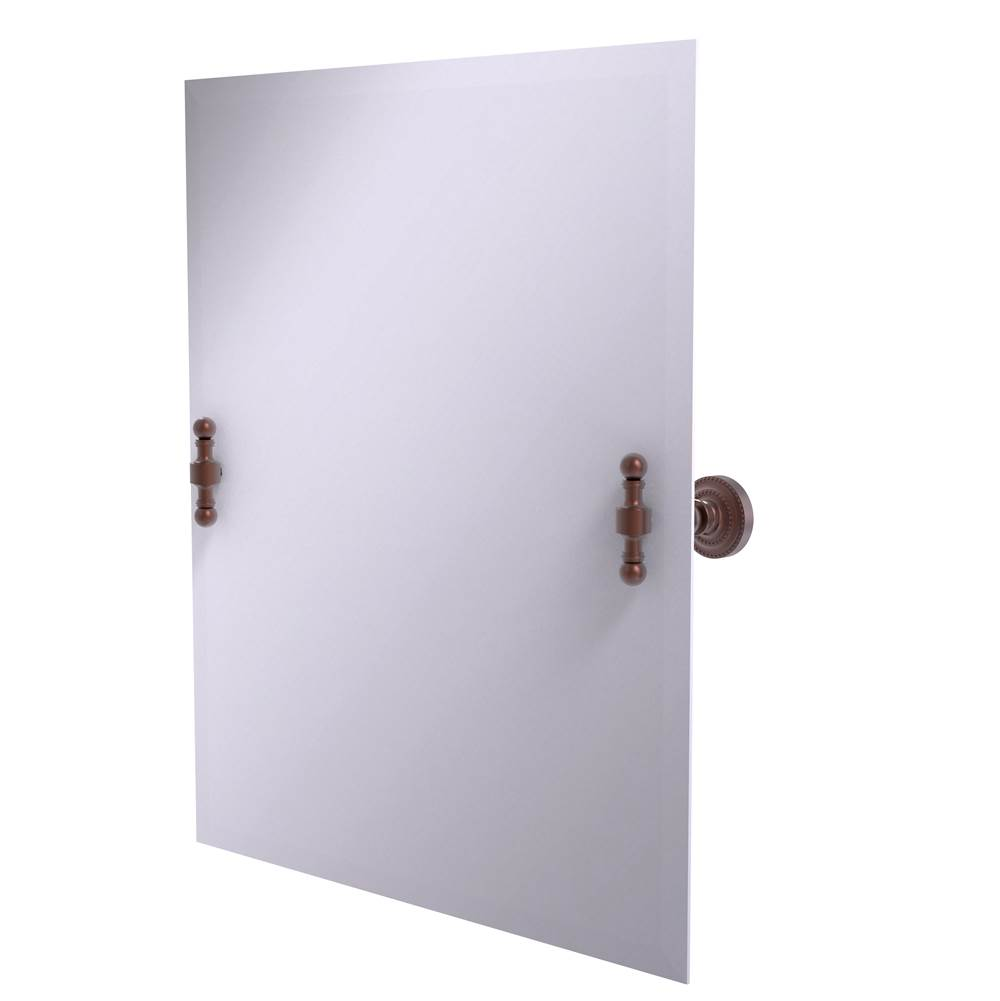 Allied Brass Rectangle Mirrors item RD-92-CA