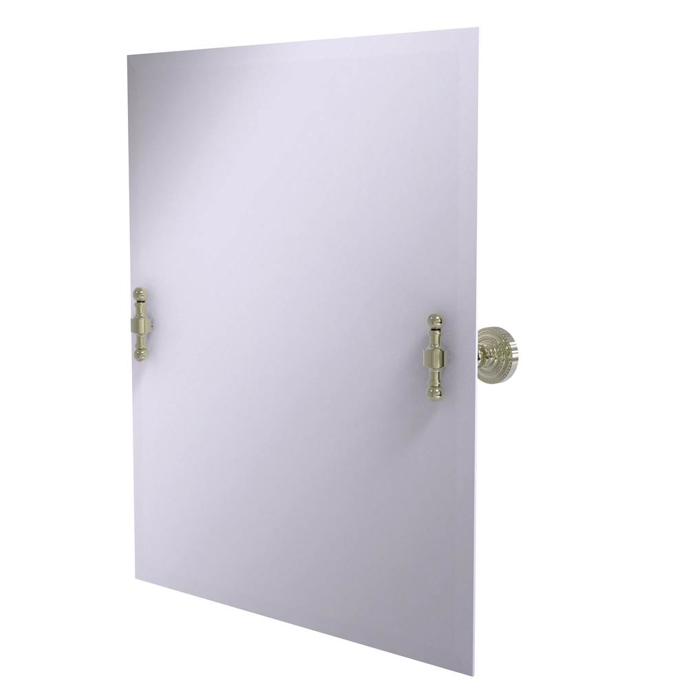 Allied Brass Rectangle Mirrors item RD-92-PNI