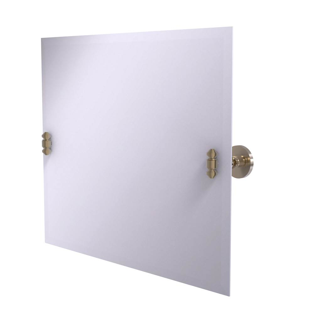 Allied Brass Rectangle Mirrors item SB-93-PEW