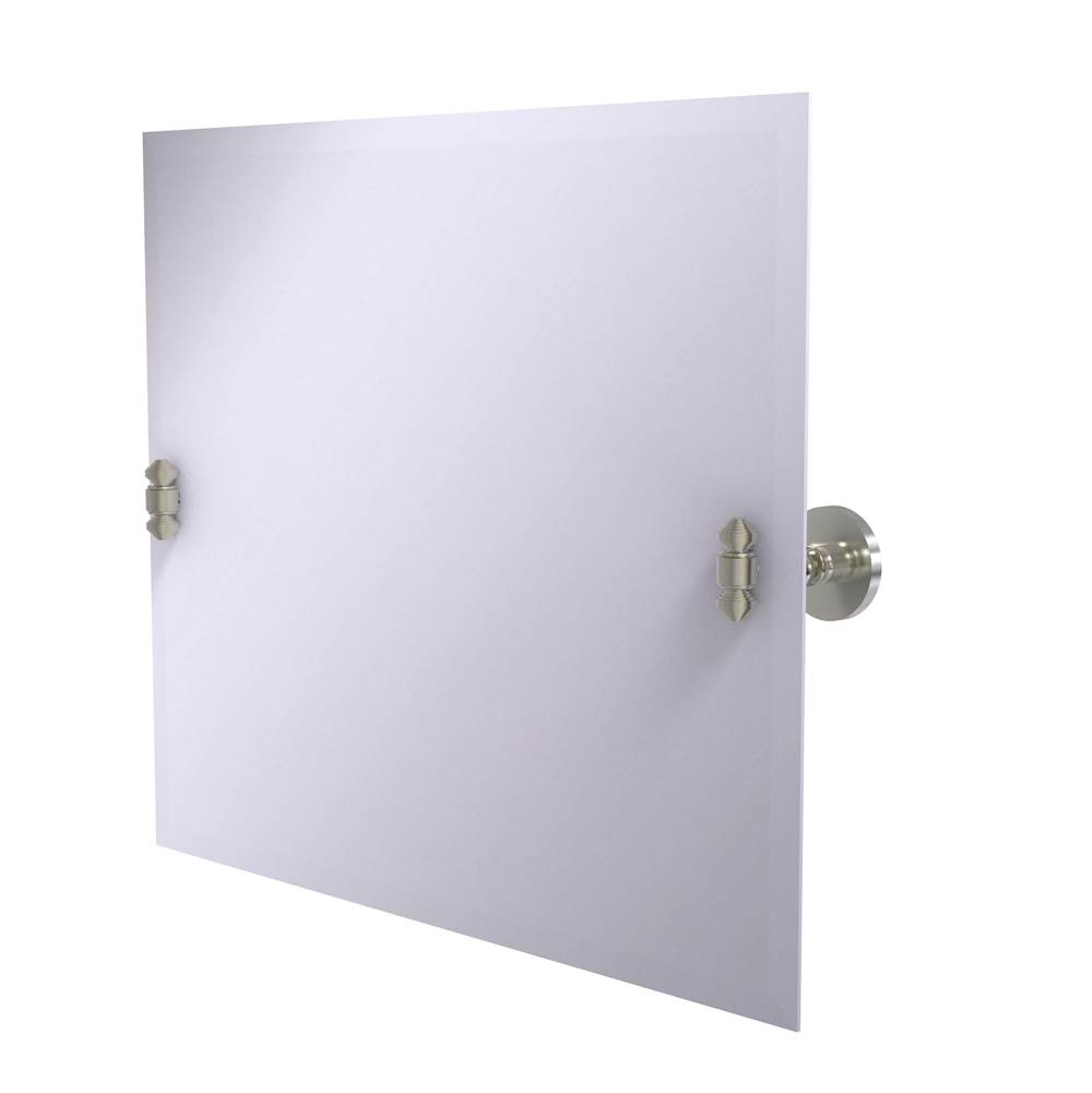 Allied Brass Rectangle Mirrors item SB-93-SN