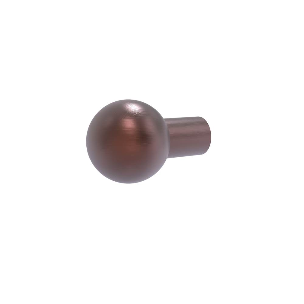 Allied Brass  Knobs item W-1-CA