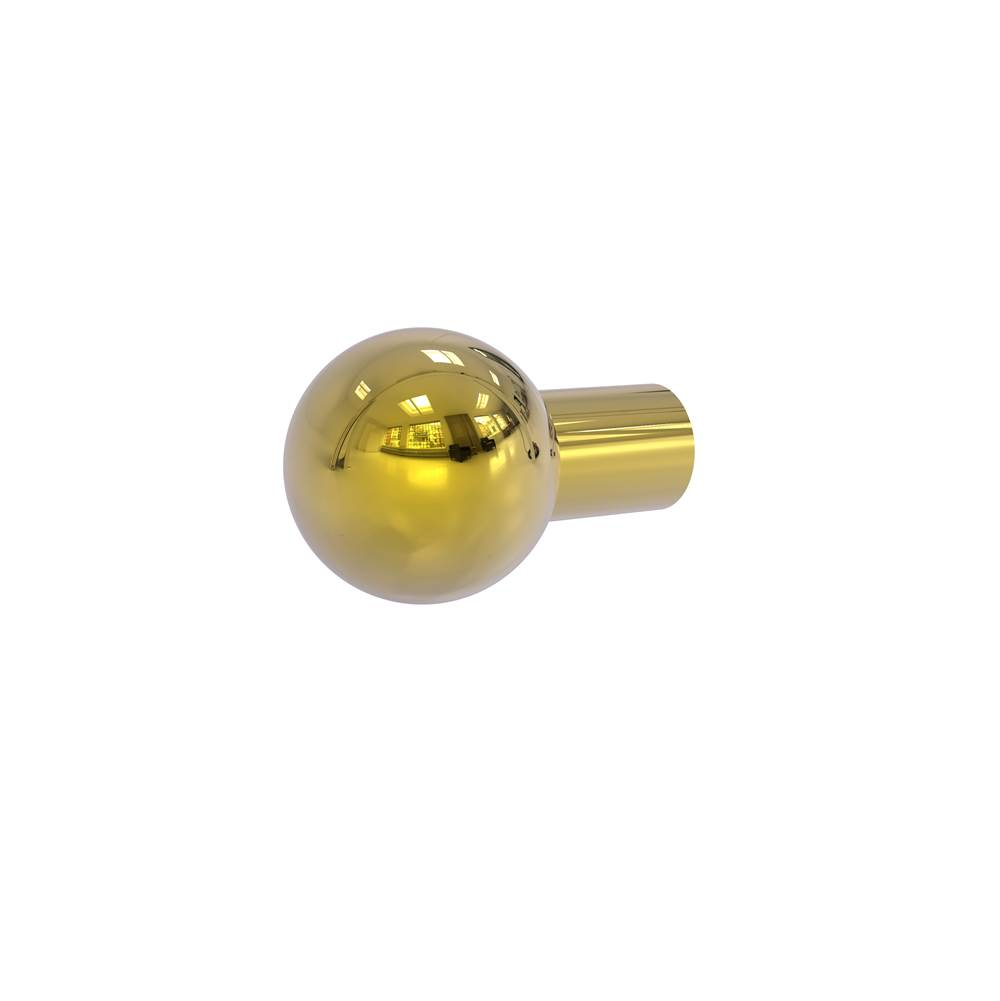 Allied Brass  Knobs item W-1-PB