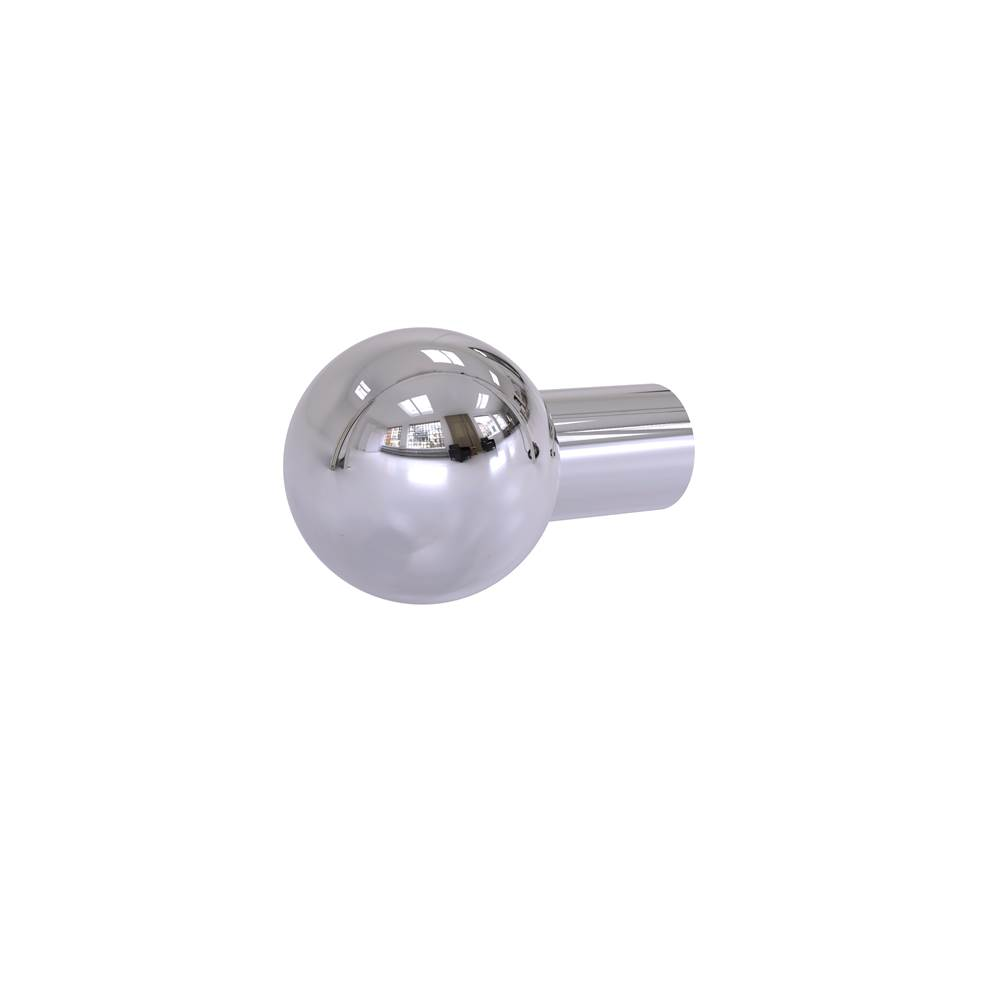 Allied Brass  Knobs item W-1-PC