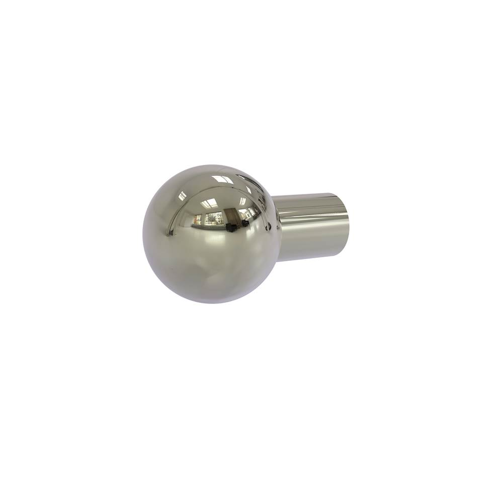 Allied Brass  Knobs item W-1-PNI