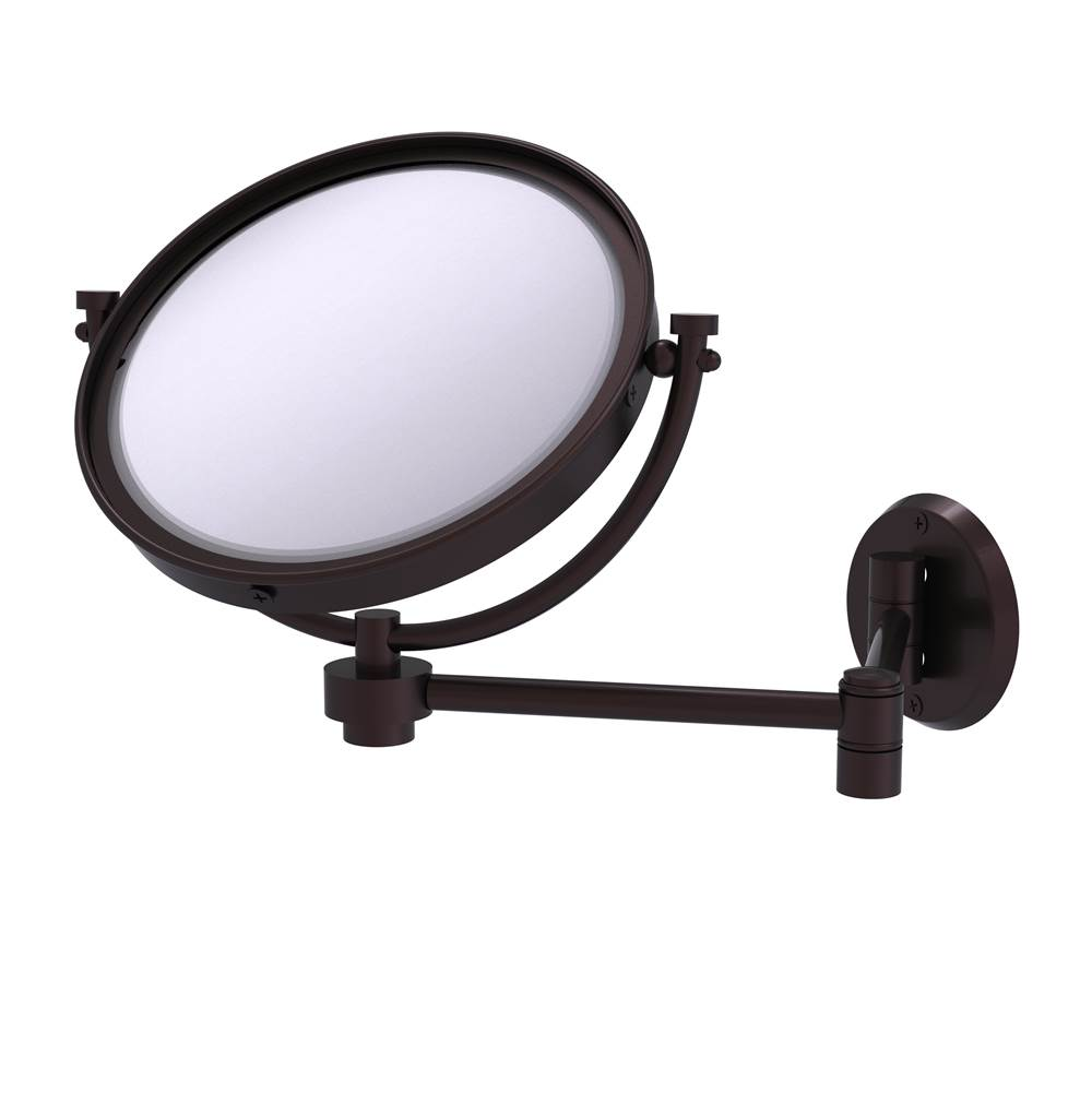 Allied Brass Magnifying Mirrors Bathroom Accessories item WM-6/3X-ABZ