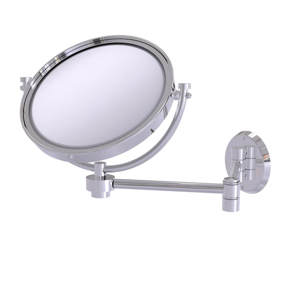 Allied Brass Magnifying Mirrors Bathroom Accessories item WM-6/3X-PC