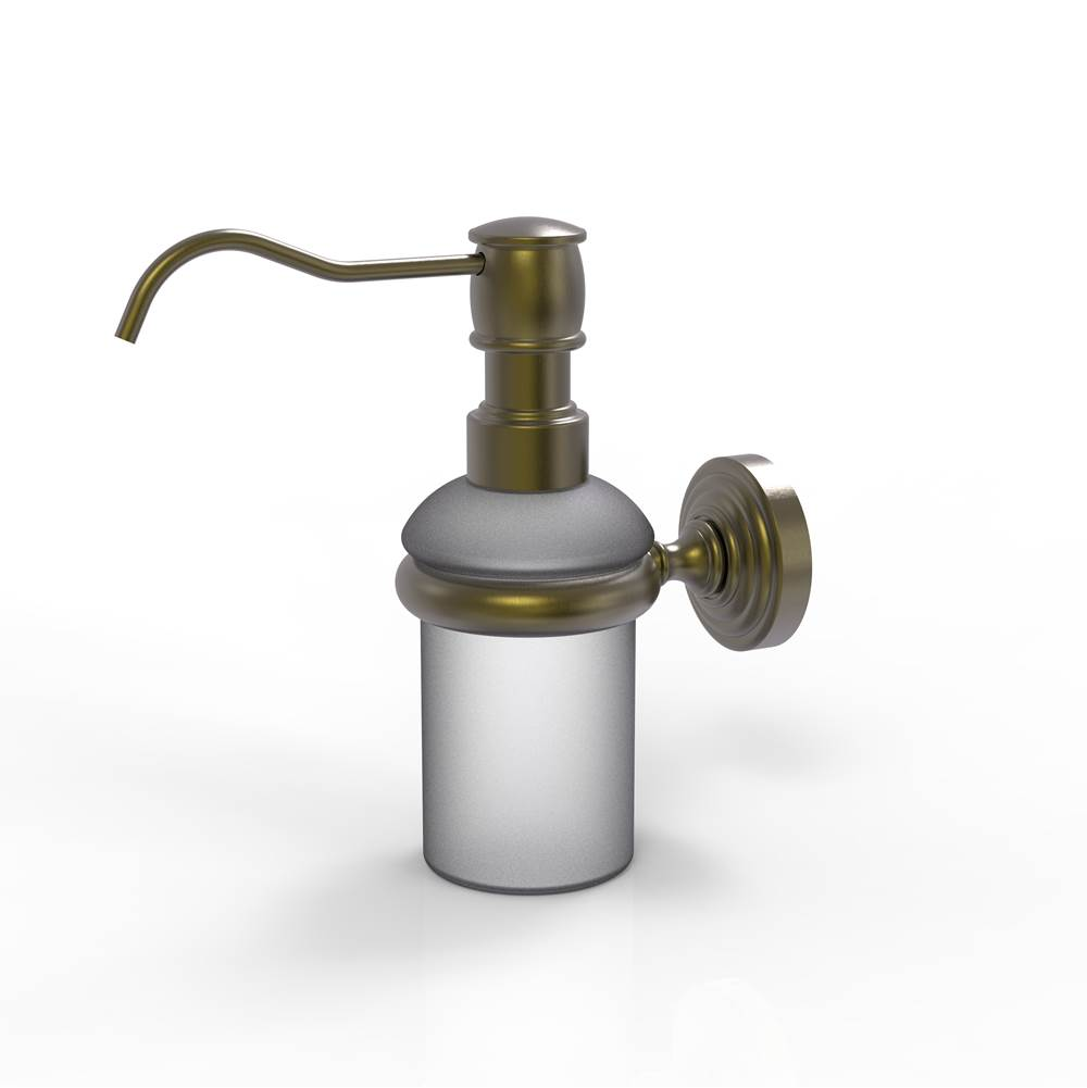 Allied Brass Soap Dispensers Bathroom Accessories item WP-60-ABR