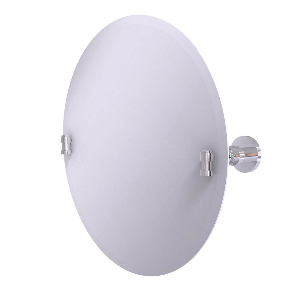 Allied Brass Round Mirrors item WS-90-PC