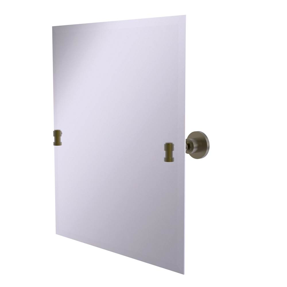 Allied Brass Rectangle Mirrors item WS-92-ABR