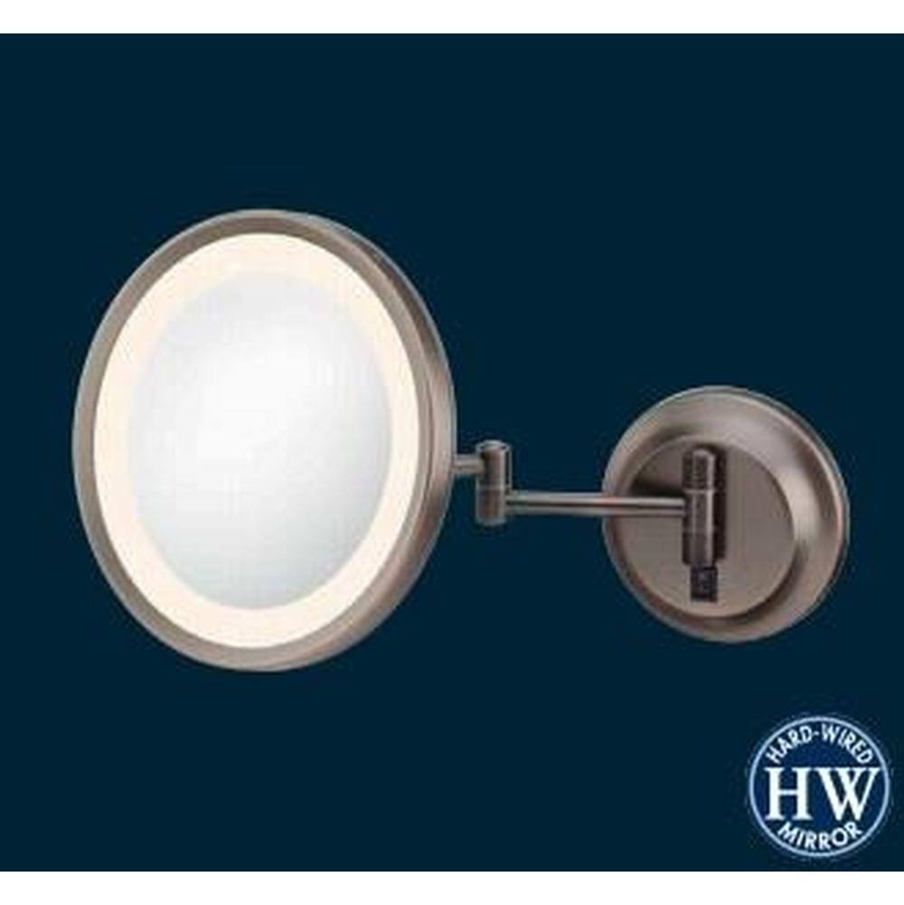 Aptations Magnifying Mirrors Bathroom Accessories item 944-35-15HW