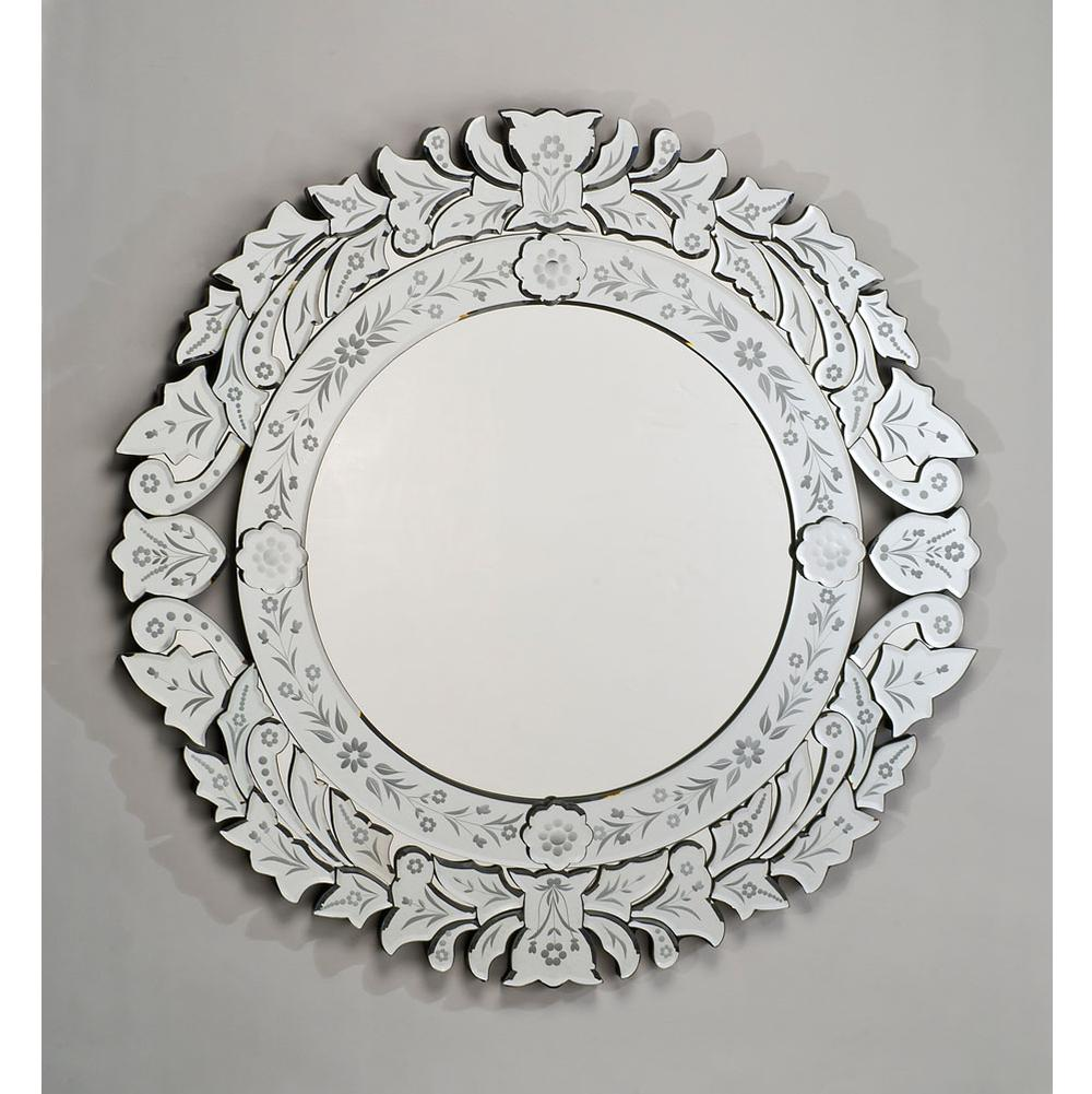 Afina Corporation Round Mirrors item RM-102