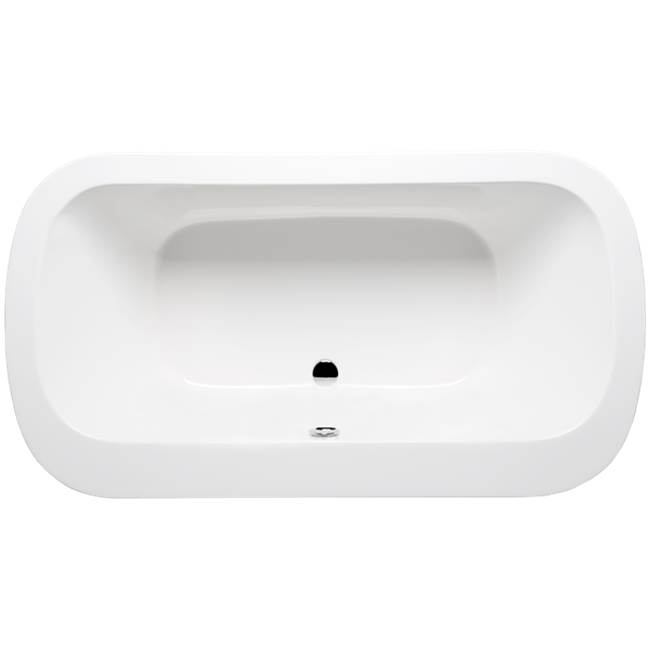 Americh Drop In Air Bathtubs item AO6636PA2-WH