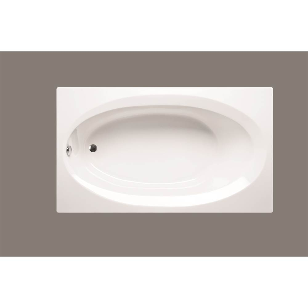 Americh Drop In Air Bathtubs item BE6042ADATA2-SC