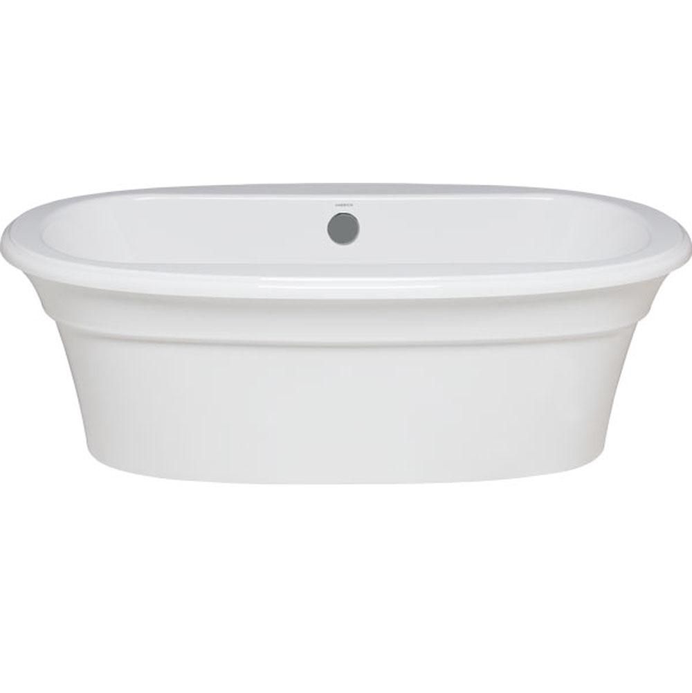 Americh Free Standing Soaking Tubs item BL6636T-SC