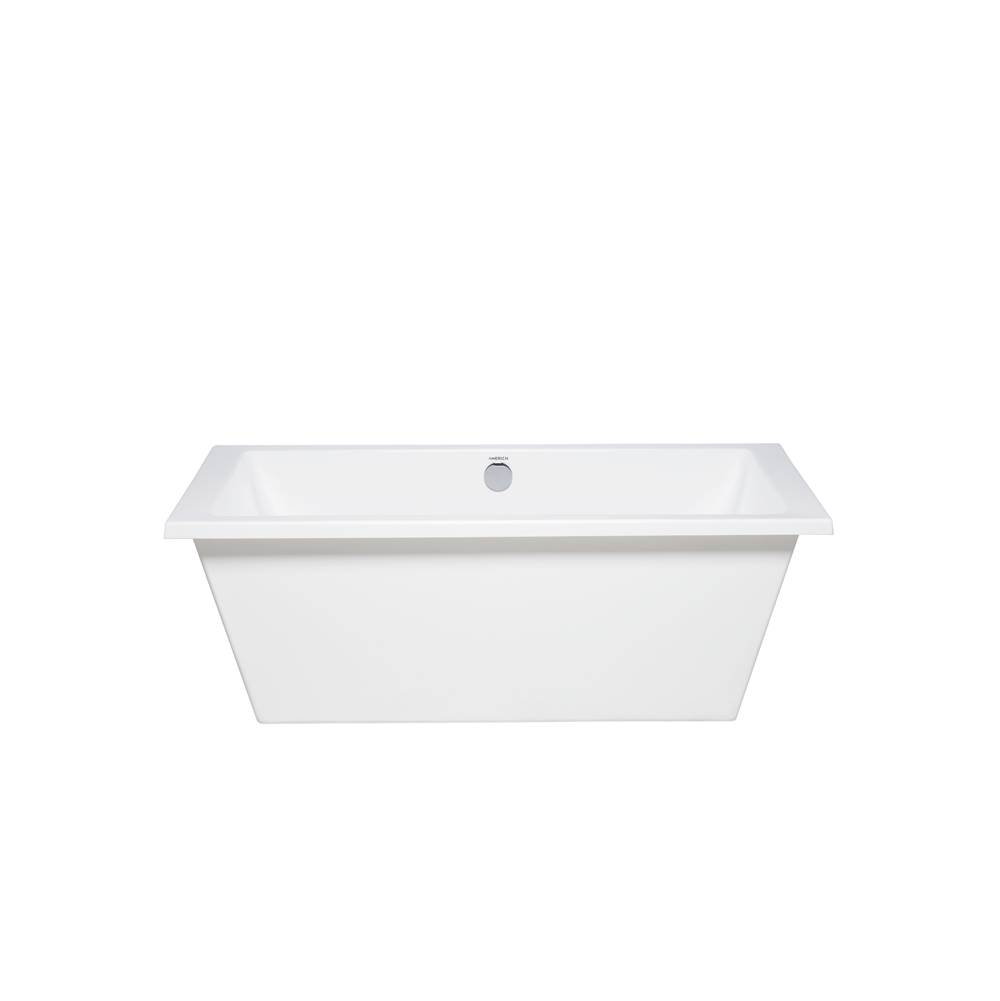 Americh Free Standing Soaking Tubs item DN6636TA2-WH