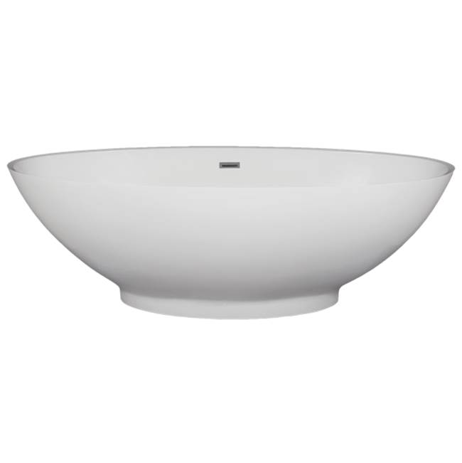 Americh Free Standing Soaking Tubs item RC2204-GW
