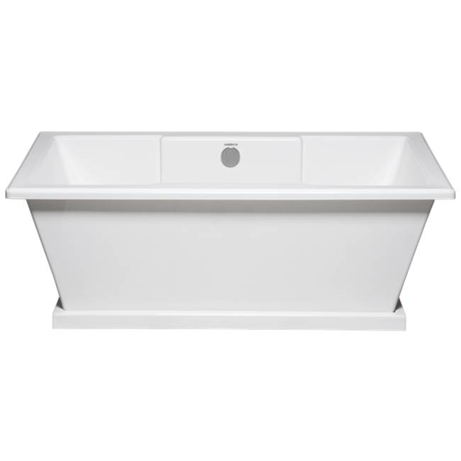 Americh Free Standing Soaking Tubs item JP6636T-SC