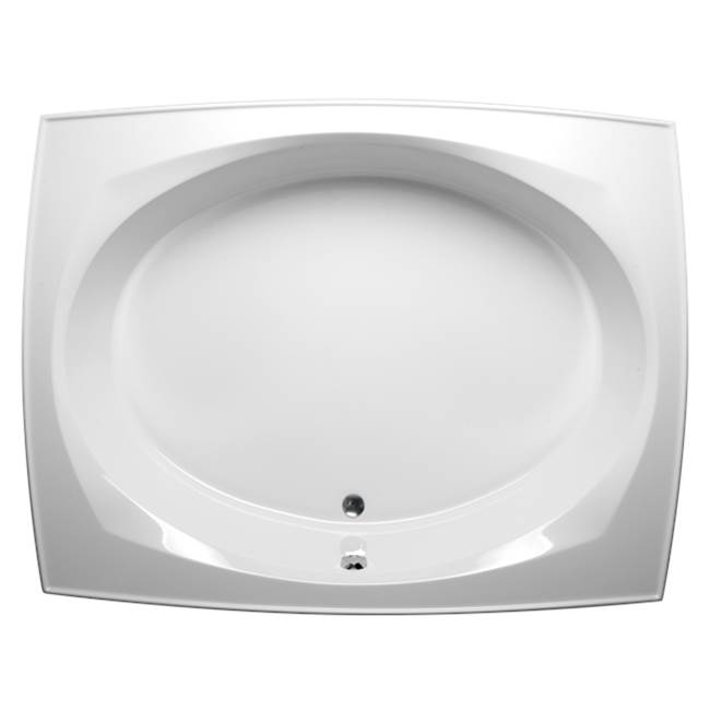 Americh Drop In Air Bathtubs item ML8466TA3-BI