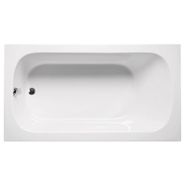 Americh Three Wall Alcove Soaking Tubs item MI5430BA2-BI