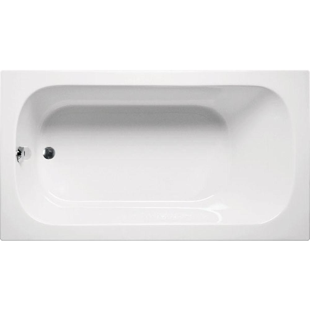 Americh Drop In Air Bathtubs item MI6030TA3-WH