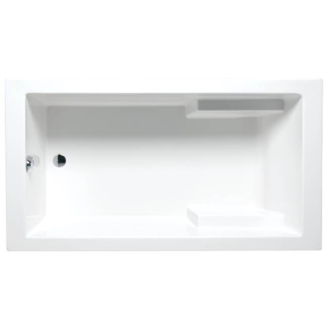 Americh Drop In Air Bathtubs item NA6648TA3-BI