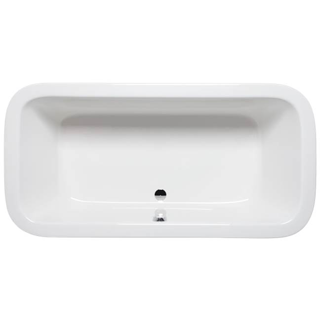 Americh Drop In Air Bathtubs item NE6634TA3-WH
