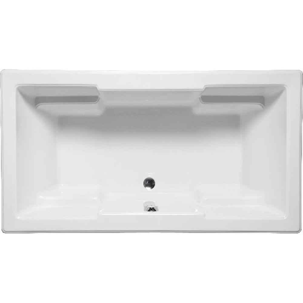 Americh Drop In Soaking Tubs item QU6642T-SC