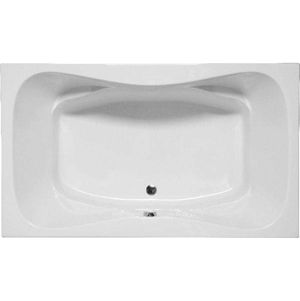 Americh Drop In Soaking Tubs item RA6042T2-BI