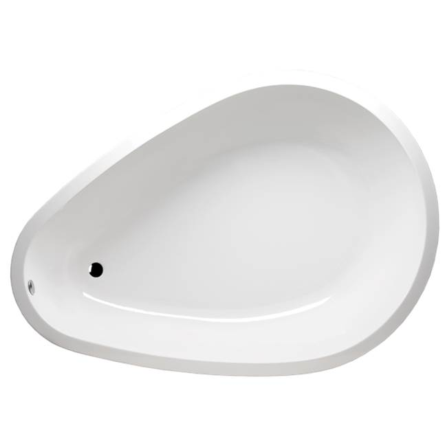 Americh Drop In Air Bathtubs item TD9568TA3-WH