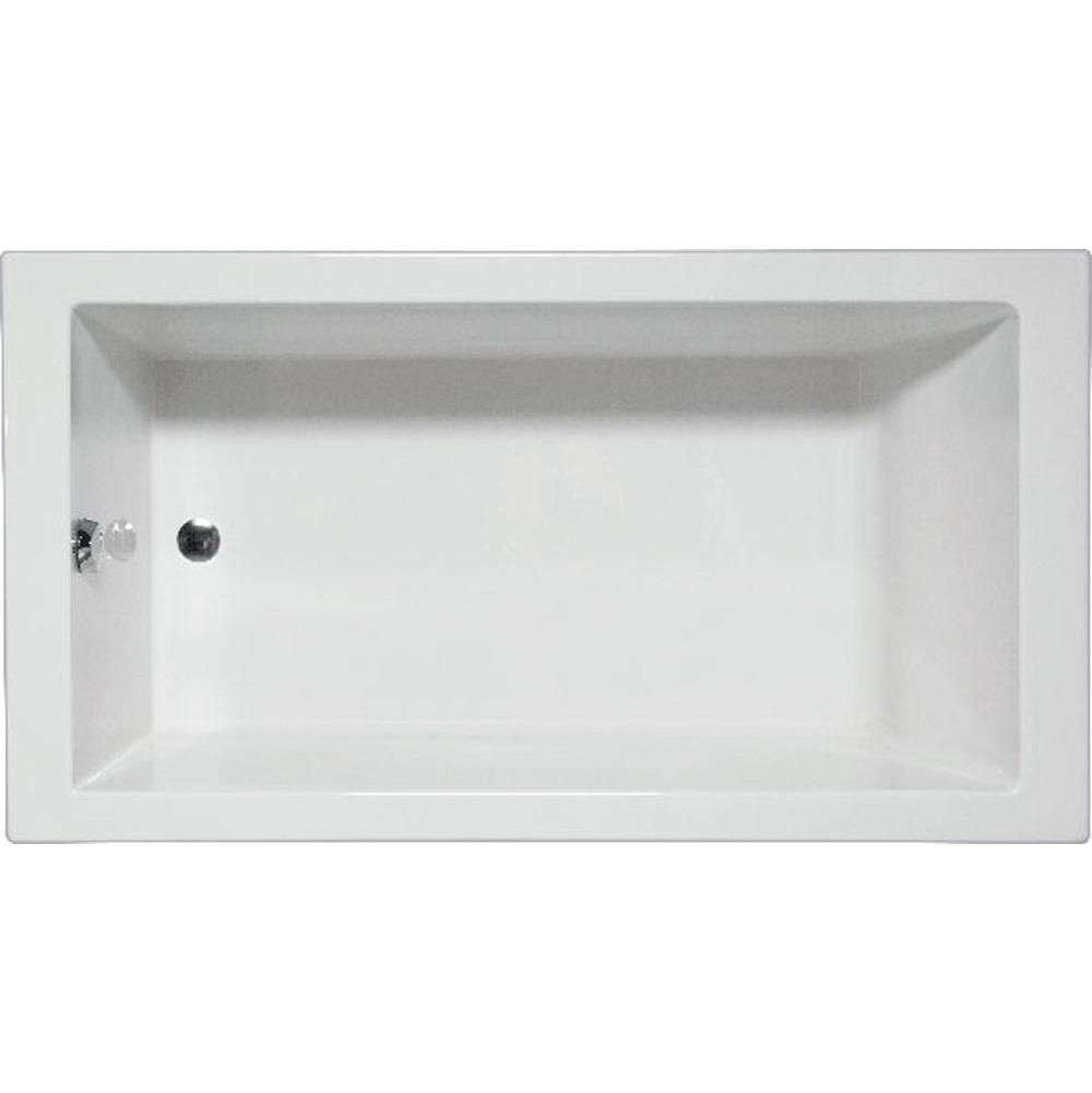 Americh Drop In Air Bathtubs item WR7240TA3-WH