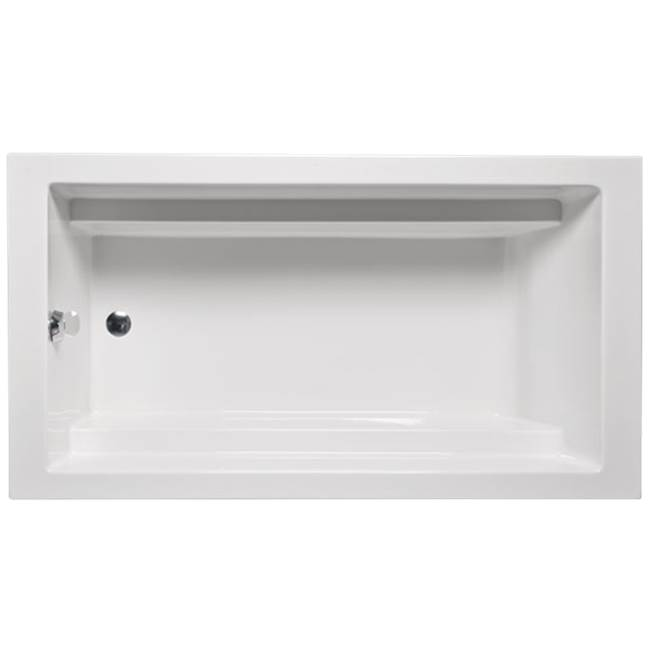 Americh Drop In Soaking Tubs item ZP7236ADAT-SC