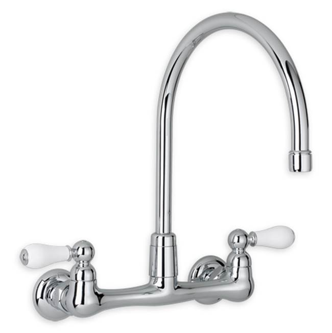 American Standard Wall Mounted Bathroom Sink Faucets item 7293252.002