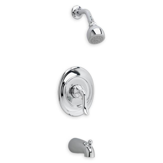 American Standard  Tub And Shower Faucets item T508502.295